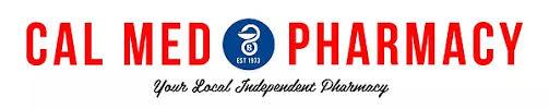Cal Med Pharm