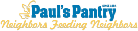 Pauls pantry