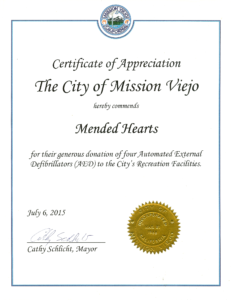MH Mission Viejo